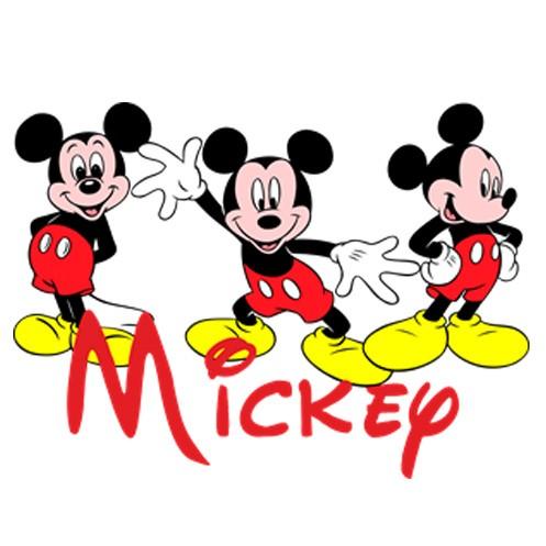 Disney - Mickey (1 proizvoda)