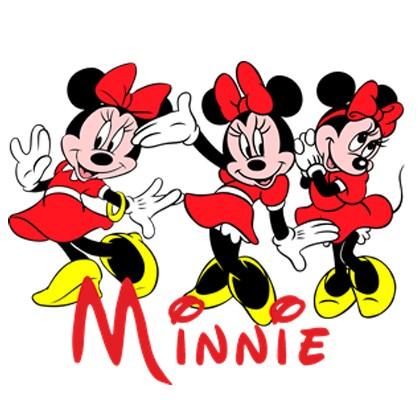 Disney - Minnie (2 proizvoda)