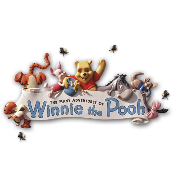 Disney - Winnie the Pooh (1 proizvoda)