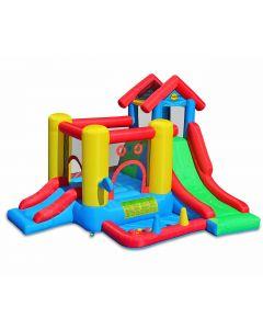Dvorac za skakanje 7 u 1