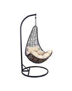 Viseća fotelja košara 82*117*71 cm