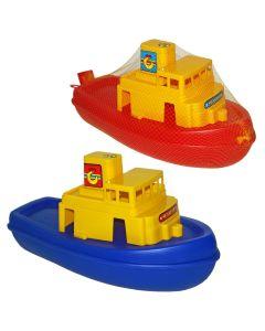 Brodić za kupanje, 2s